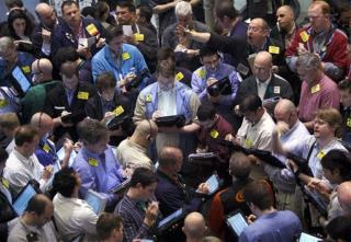 Most Futures Trading Pits In Ny Chicago Expected To Close Today