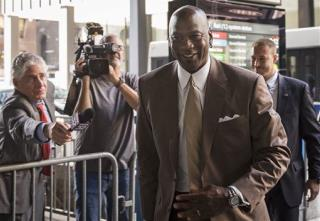 Chain Owes Michael Jordan $9M Over Ad for a Steak