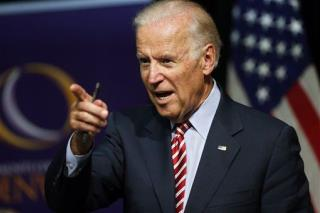Joe Biden's Perfect Role: Vice Candidate
