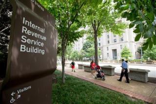 Massive IRS Scam Nearly Claims Ivy League Reporter
