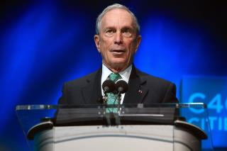 Bloomberg Might Actually Run for President in 2016