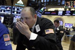Stock Market's 3-Day Rally Ends