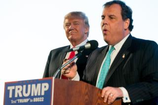 6 NJ Papers Call on Christie to Resign