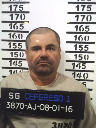 'El Chapo' Wants Extradition Because He Can't Sleep: Lawyer
