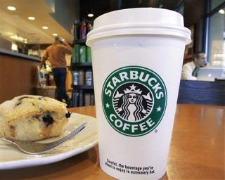 Starbucks to Donate All of Its Unsold Food