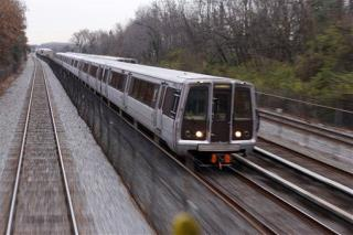 Washington DC Metro Train Lines Might Shut Down for a Very