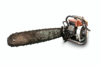Cops: Man Goes on Chainsaw-Wielding Rampage