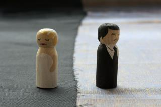 Americans Are Increasingly Disapproving of Divorce