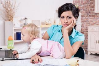 Women Deserve Maternity Leave, Baby or No