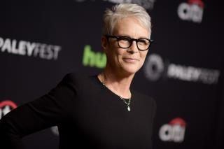 Jamie Lee Curtis: I, Too, Was Addicted to Painkillers