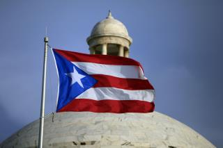 Supreme Court Rejects Puerto Rico's Sovereignty