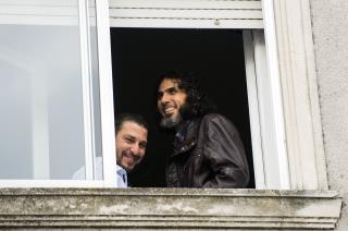 South America Can't Find Ex-Gitmo Detainee