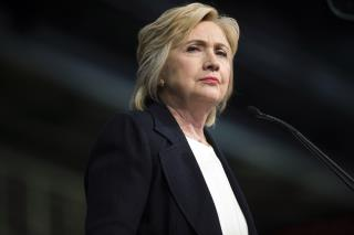 One Defining Trait Helps Explain Clinton