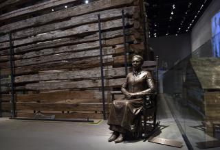A Century-Long Project: DC's Black History Museum
