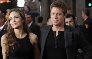 11 of the Best Reactions to Brangelina Divorce