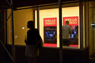 Ex-Wells Fargo Workers Say They Were Fired for Being Whistleblowers