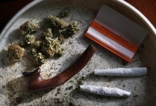 Pot Legalization Effort's Next Target: 'Puritanical' Northeast