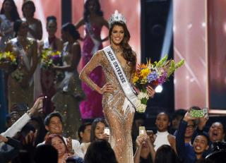 France Waited 60 Years for This Miss Universe Crown
