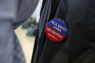Republican Plan Leaks as ObamaCare Popularity Grows