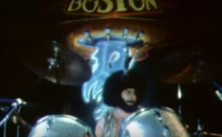 Boston Drummer Sib Hashian Dies on Cruise