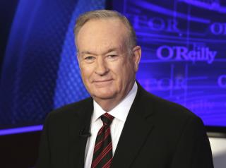 Bill O'Reilly Is Back Monday, Via Podcast