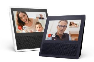 Amazon's New Echo Makes Video Calls