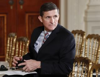 Report: Transition Team Knew Flynn Was Under Investigation