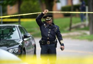 10 Cities With Worst Murder Clearance Rates