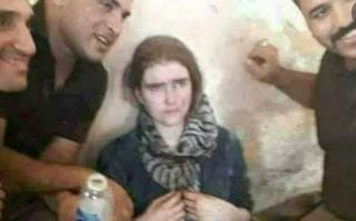 Captured ISIS Fighter May Be Missing Teen