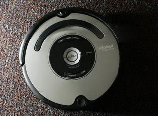 Why Your Roomba May Soon Be a 'Creepy Little Spy'