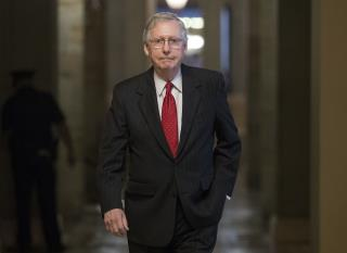 Senate Rejects Proposal to Repeal ObamaCare