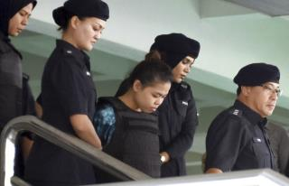 Date Set for Kim Jong Nam Murder Trial