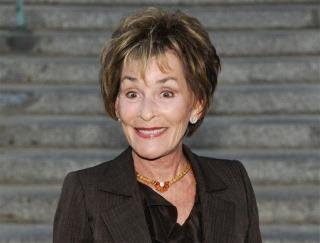 Judge Judy Signs 'Massive' Deal for Her TV Library