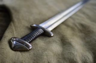 Starting Friday, Texans Can Carry Their Swords in the Open