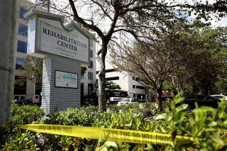 Dead Woman Had Temp of 109.9 in Nursing Home Tragedy