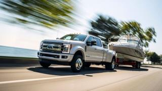 Ford Debuts Pickup Truck That Will Cost You $94K