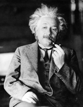 Einstein's Happiness Theory Sells for $1.5M