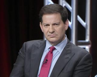 More Fallout for Halperin: He's Out at NBC