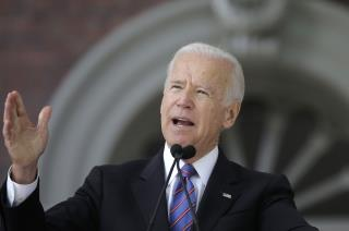 Biden's Regrets on Anita Hill: 'I Owe Her an Apology'