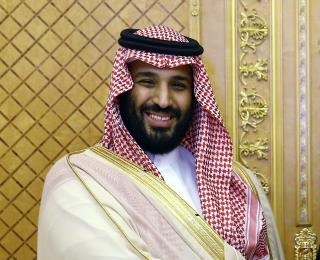 Saudi Crown Prince Exposed as Buyer of World's Priciest Home
