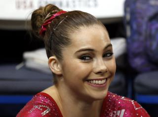 USA Gymnastics Bought Maroney's Silence on Sex Abuse