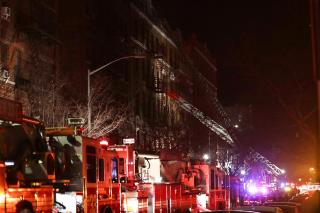 Bronx Fire Was NYC's Worst in Decades
