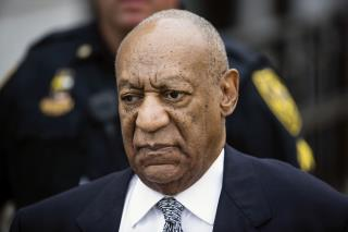 Cosby Lawyers Say Prosecutors Destroyed Evidence
