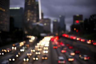 10 Worst Cities for Traffic