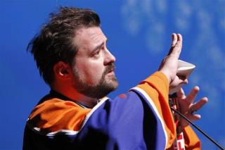 Kevin Smith: I Had Massive Heart Attack After Show