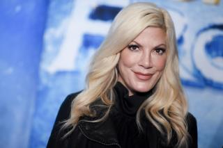 Police Respond to Tori Spelling's House After 911 Call