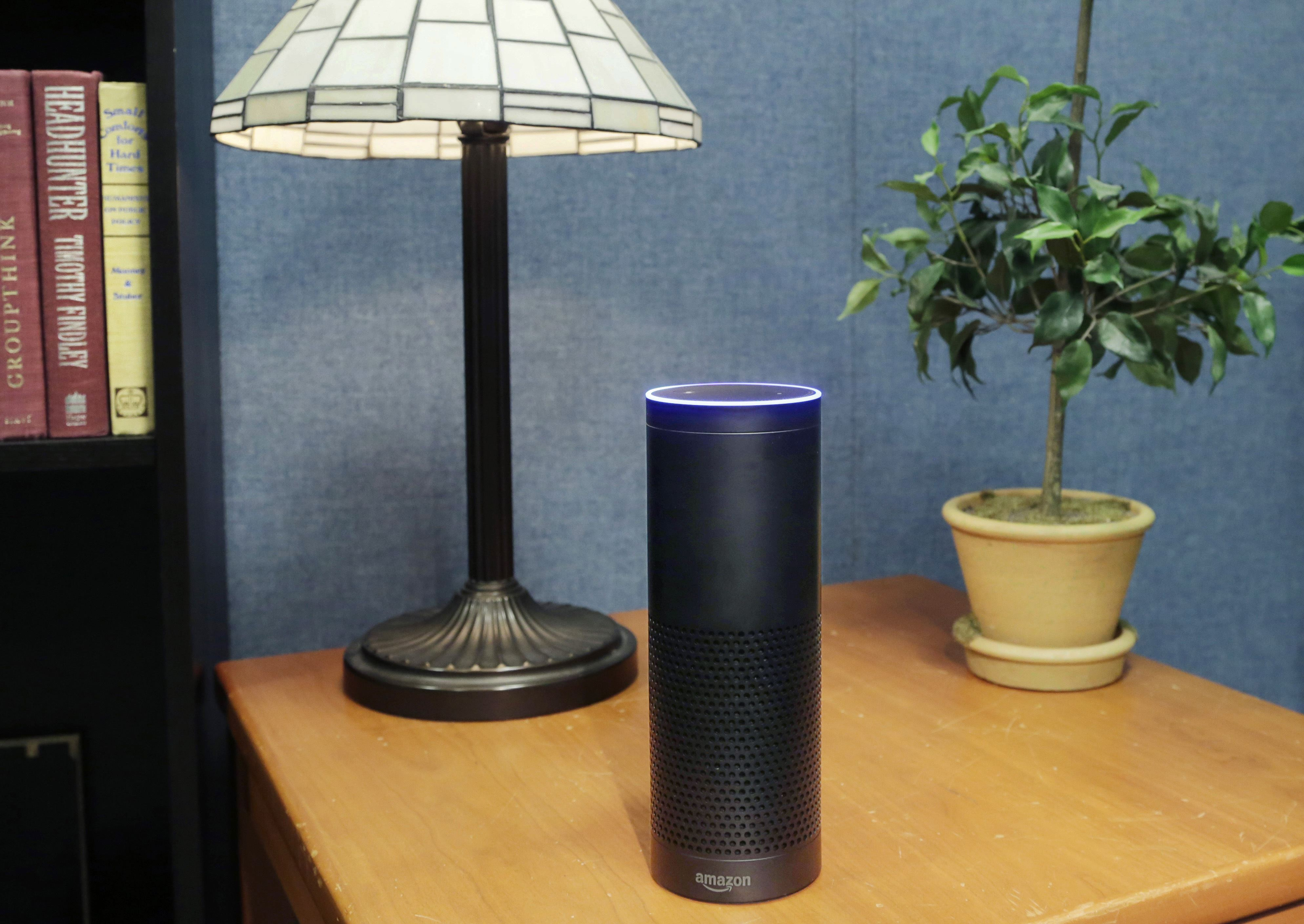 Amazon's Alexa Appears to Be Pulling a HAL 9000