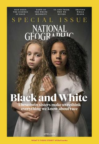 National Geographic Admits Past Racist Coverage