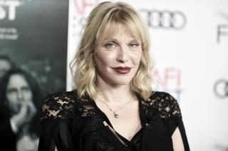 Courtney Love Reportedly Owes $560K in Taxes