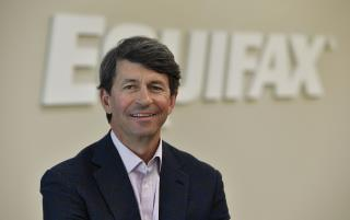 Equifax Hires New CEO